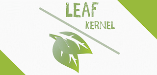 Leaf Kernel for Mido
