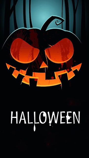 Download free halloween 2018 wallpaper for iphone 6 plus