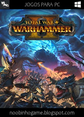 Download Total War Warhammer II PC