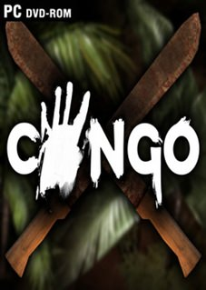Congo - PC (Download Completo em Torrent)