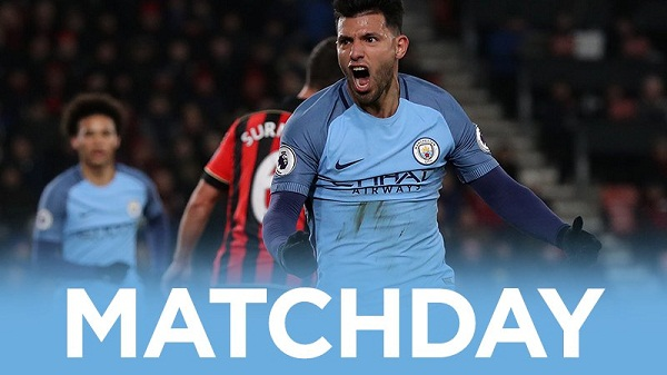 Huddersfield Town vs Man City