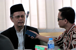 Wakil Ketua Umum MUI : Pemimpin Muslim yang Adil Lebih Baik Ketimbang pemimpin Zalim