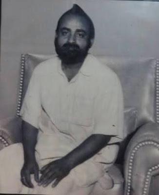 gopal chandra mukherjee