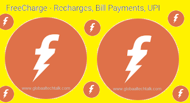 Freecharge Refer and Earn Online - Earn Upto Rs 5000 | Freecharge New Refer and Earn Offer