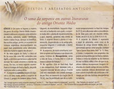 biblia de estudo arqueologica danilo moraes