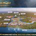 Aqua City Biên Hòa Đồng Nai - kênh dầu tư sinh lời cao trong tương lai gần