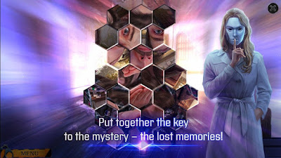 Ghost Files 2: Memory of a Crime Full Apk + Data Download