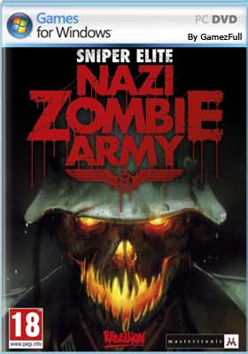 Sniper Elite Nazi Zombie Army Game Free Download Full