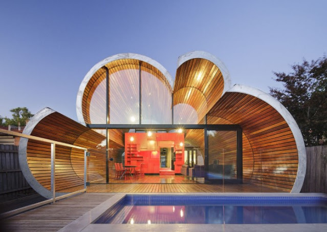 cool house designs