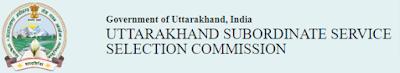 Free Job Alert: Uttarakhand UKSSSC Jail Guard Vacancy 2021- Notification For Total 213 Post