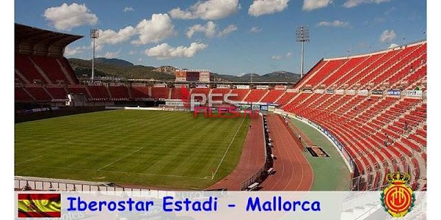 PES 2017 Spanish Mini Stadium pack 1.0 by kilay