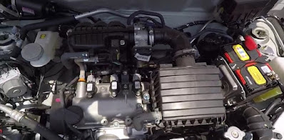 alto 800 engine