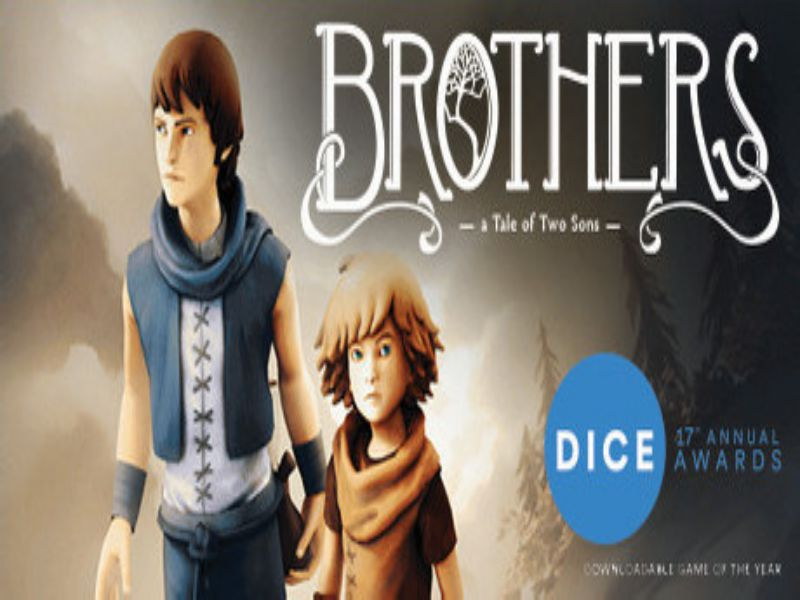 Download Brothers A Tale of Two Sons Game PC Free