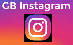 GB Instagram MOD Apk Versi 3.70 Terbaru 2020