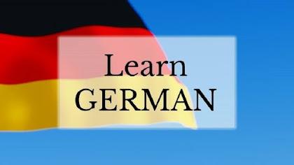 لتعلم الالمانية بطلاقة من الصفر