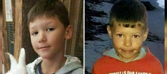 Башкирских братьев, которых разыскивали и в Татарстане, утопил отец в реке Белая и Уфимка