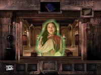 Videojuego Temüjin - A Supernatural Adventure