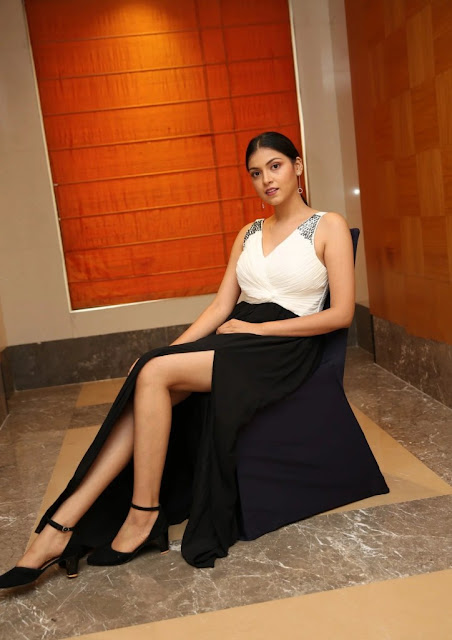 Yashuma Shetty Photos