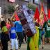 Natal tem atos contra e a favor do impeachment de Dilma Rousseff
