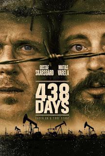 438 dagar [2020] [CUSTOM HD] [DVDR] [NTSC] [Latino]