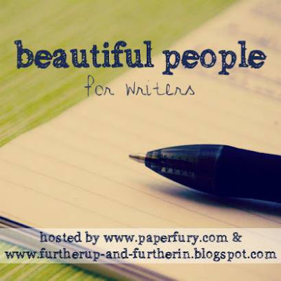 Beautiful People #27: August Edition