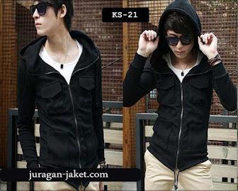 jas exclusive Jaket hoodie SK21