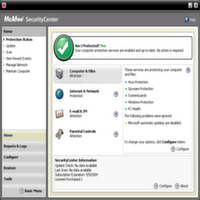 McAfee Internet Security 2016 Free Download
