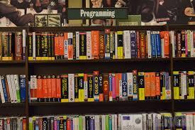 Site disponibiliza 1.000 livros grátis sobre programação