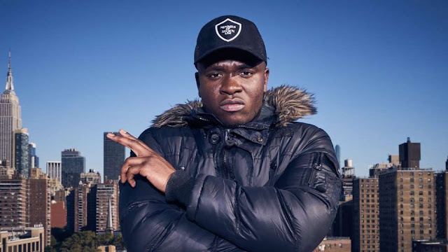 Download Music: Big Shaq – Man Don't Dance