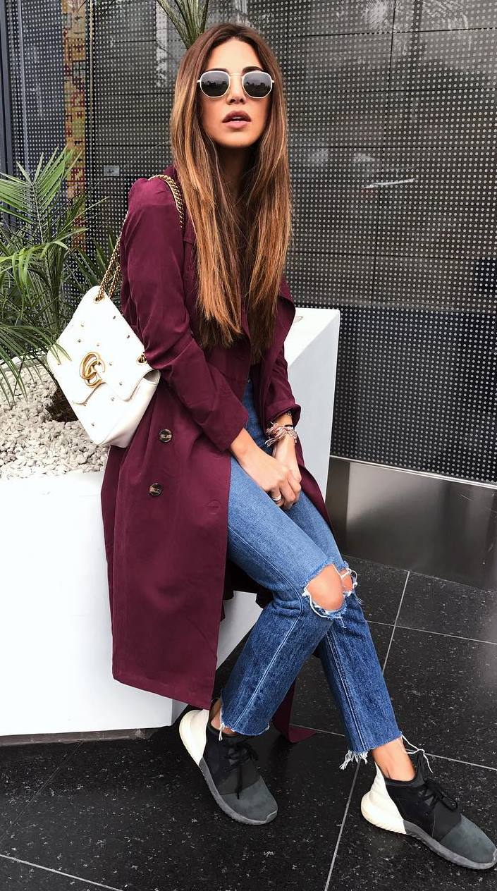 fall fashion inspiraion