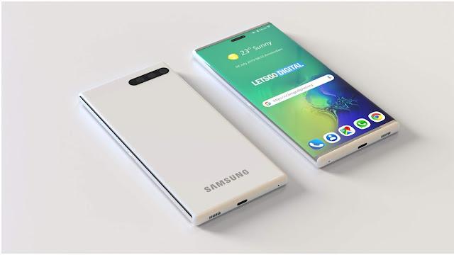 Samsung Galaxy S11 và những nâng cấp người dùng mong muốn - 271216