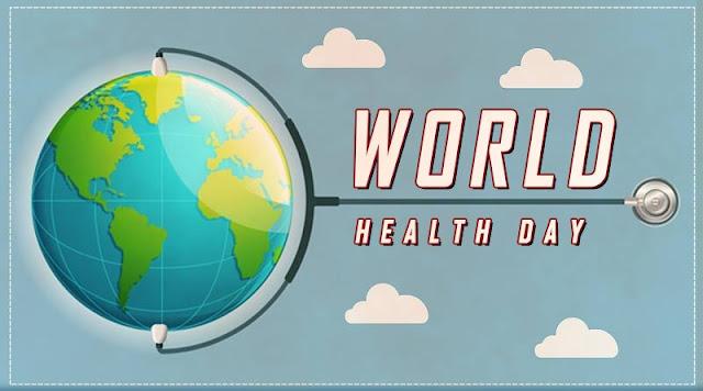 विश्व स्वास्थ्य दिवस कैसे मनाया जाता है?