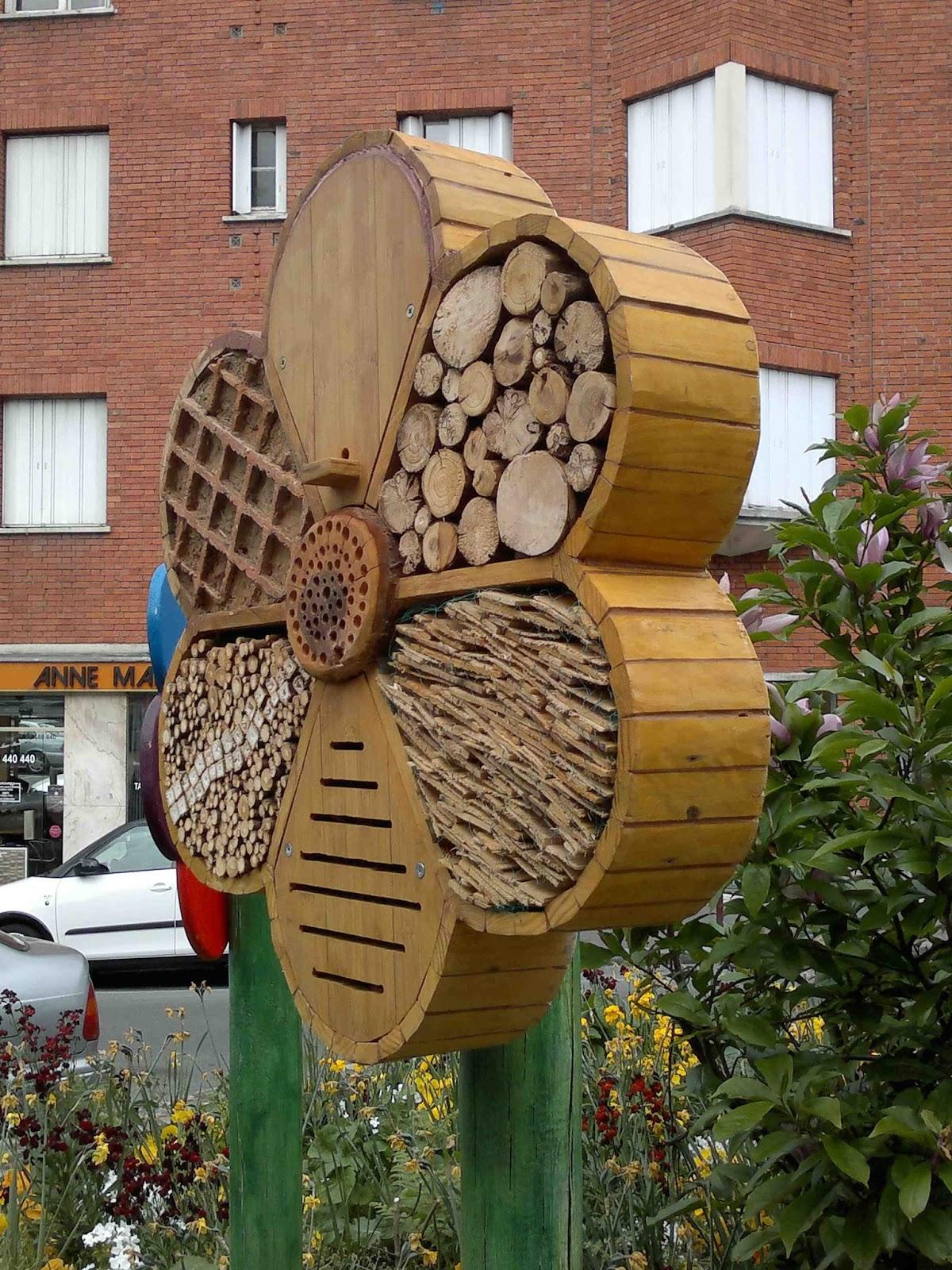 breuillet nature h tels insectes album. Black Bedroom Furniture Sets. Home Design Ideas