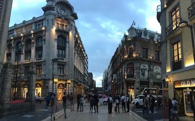 Madero, Ciudad de México