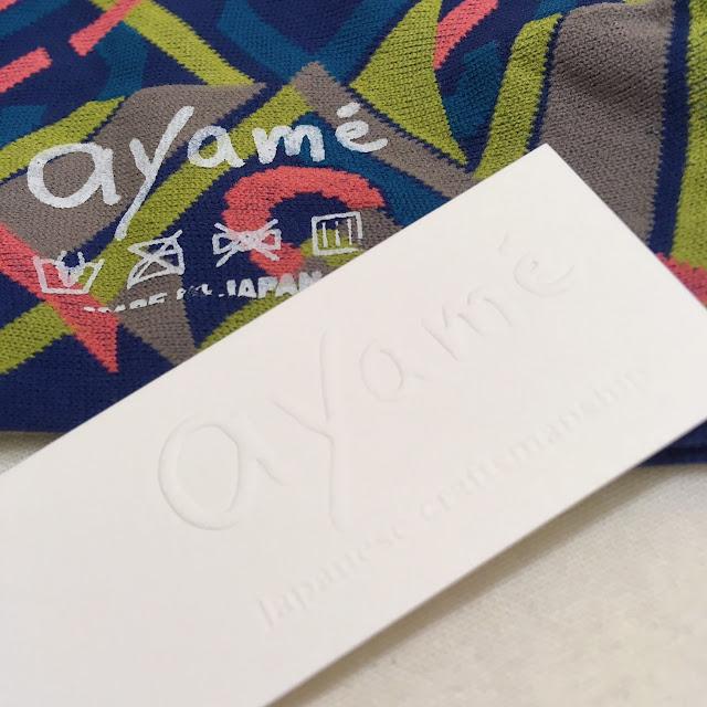ayame'【アヤメ】socks collection◇eighty88eight 綾川・香川 エイティエイト