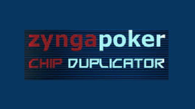 Cara Hack Zynga Poker