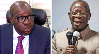 BREAKING: Court Extends Order Stopping Obaseki From Arresting Oshiomhole