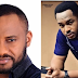Nonso Diobi gave me shelter when I came to Lagos- Yul Edochie