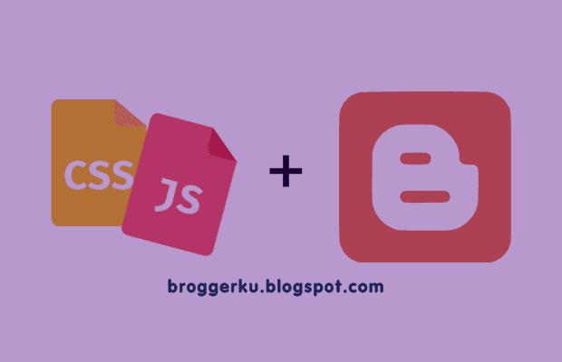 Cara Mempercepat Loading Blog dengan Menghapus CSS, Javascript, dan Widget Bundle Blogger