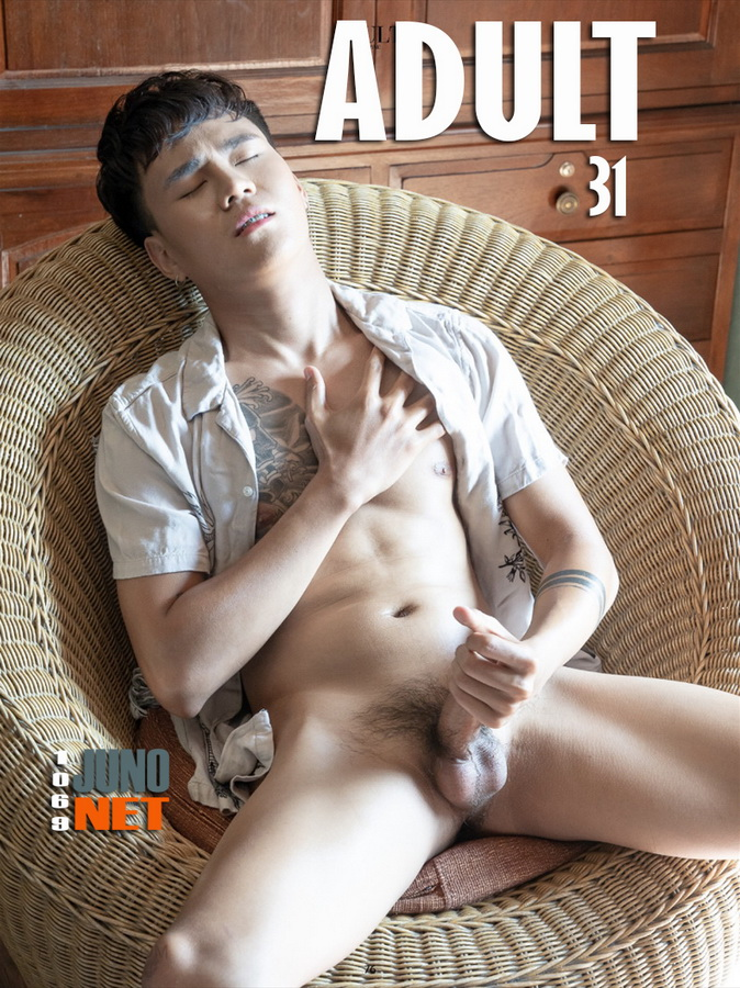 ADULT 31 | Nick [PHOTO+CLIP]