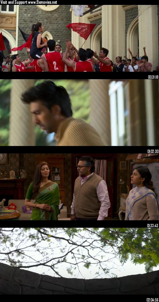 Hungama 2 (2021) Hindi 720p 480p WEB-DL x264 Full Movie