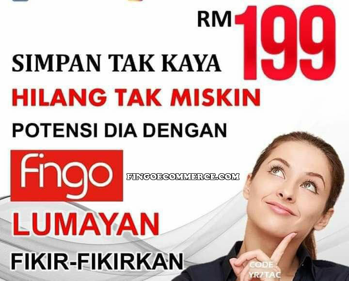 KELEBIHAN SHOPPING DI FINGO APP | FINGO ECOMMERCE™