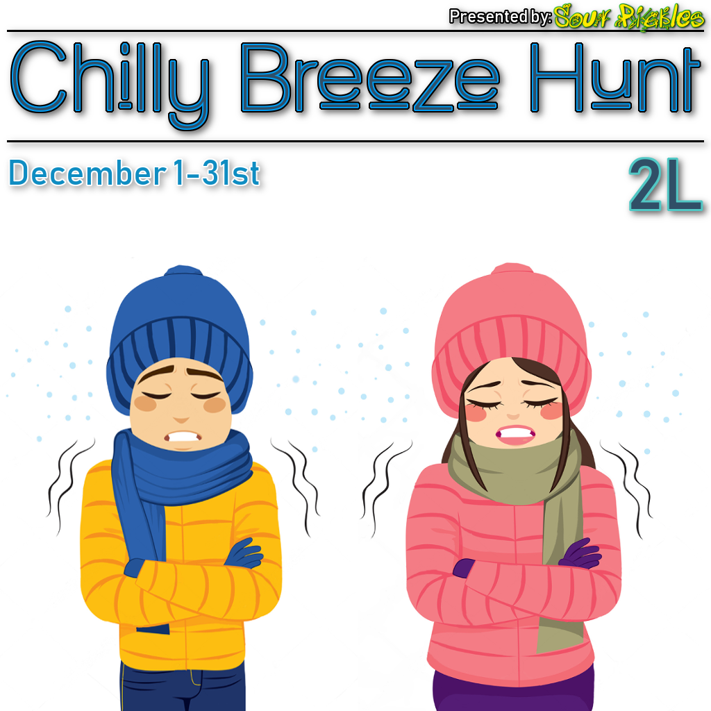 Chilly Breeze Hunt
