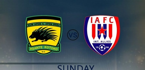 GPL preview: Asante Kotoko host Inter Allies