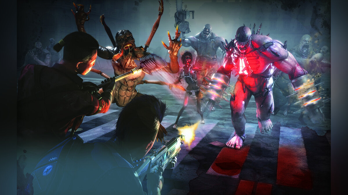 How to open a port to play Killing Floor 2 online