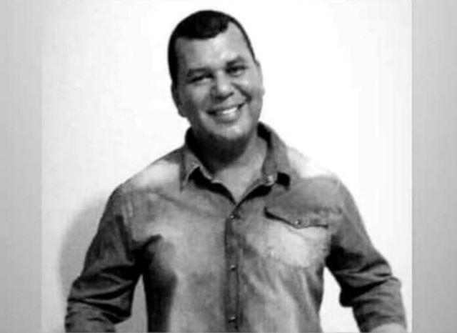 Luto: Morre Flávio Aguiar Barbosa aos 44 anos