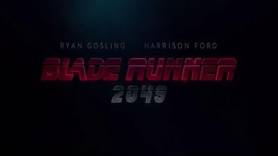 BLADE RUNNER 2049 - Le immagini e i trailer in attesa di ottobre