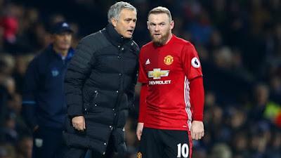 Manajer Manchester United (MU), Jose Mourinho, berencana menambah striker anyar. Bomber Juventus, Paulo Dybala jadi buruan utama The Red Devils musim panas tahun depan