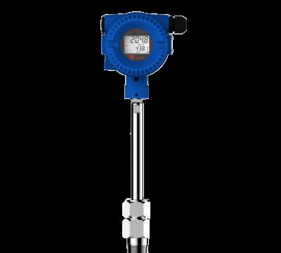 Insertion Gas Flow Sensor