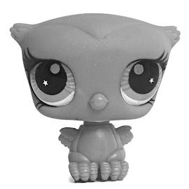 LPS Owl V3 Pets